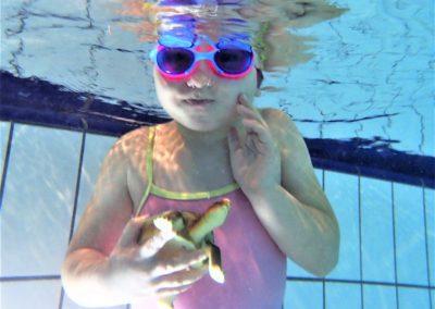 Lekcje pływania w Gdańsku Osowej