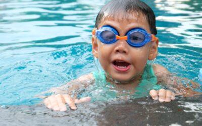 Nauka pływania wznowiona. Witomino od 4 maja, Osowa od 9 maja!